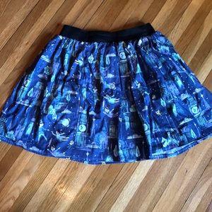 Neverland skirt
